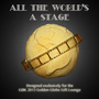 All The World&#039;s A Stage<br />