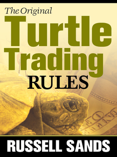 "Marketplace Books Announces the Release of ""The Original Turtle Trading Rules"" DVD"