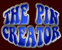 The Pin Creator