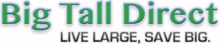 Big Tall Direct Offers Deep Discounts on Select Items