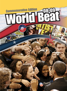 Jostens captures historic year with World Beat® Commemorative Edition for yearbooks