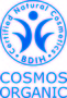 The Alpenrausch line is certified by the COSMOS-ORGANIC association and is guaranteed to contain a minimum of 95% organically produced ingredients