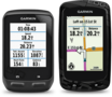 Garmin Edge 510 and 810