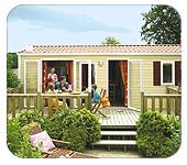 Eurocamp Camping Holiday