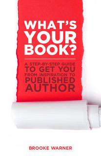 What's Your Book? Your go-to guide!