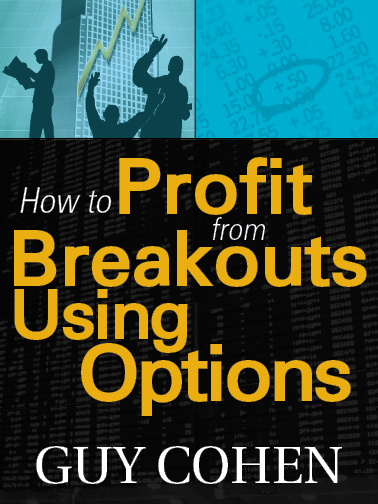 guy cohen the bible of options Guy cohen is the master when it comes to taming the complexities of options  from buying calls and puts to iron butterflies and condors, guy explains these.