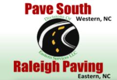 Raleigh Paving