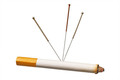 Acupuncture To Stop Smoking
