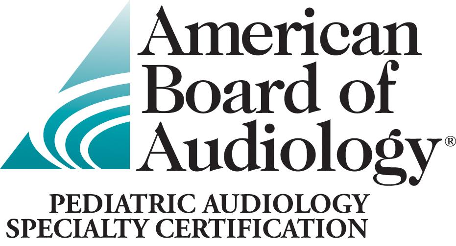 Audiologists Achieve Prestigious Pediatric Audiology Certification
