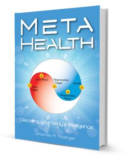 META-Health Publishing to release new book META-Health - A Revolutionary New Healing Paradigm