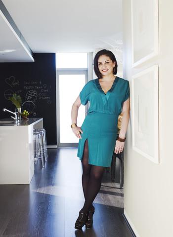 Designer, Lorena Gaxiola