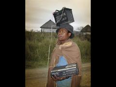 Ghetto iPod alternatives.