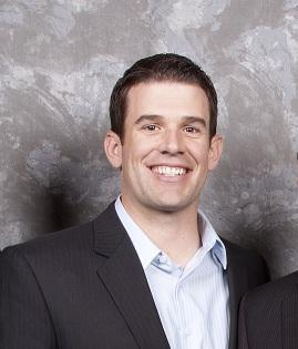 Ryan Smith of Diversified Financial Planning Receives the Utah Business Forty Under 40 Award
