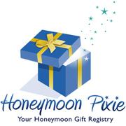 Honeymoon Registry Honeymoon Pixie