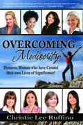 Overcoming Mediocrity Book Cover