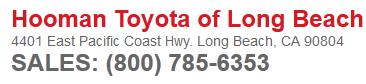 Hooman Toyota