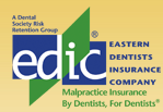 Eastern Dentists Insurance Company (EDIC)