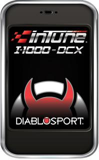 Truckcustomizers.com Announces DiabloSport inTune I-1000-DCX