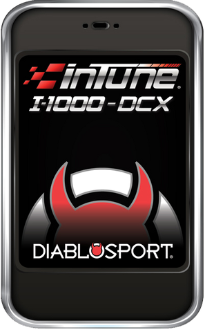 DiabloSport inTune I-1000-DCX Programmer