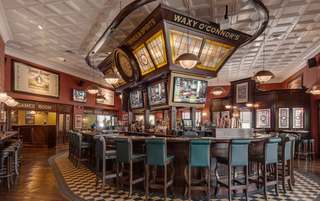 "WAXY O'Connor's ""True Irish Pub"" Now Open at New Woburn MA Location"