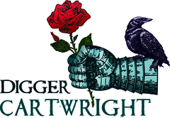 Digger Cartwright Logo