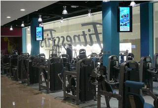 Ryarc's digital signage software comes in 'first' for fitness clubs across Middle East