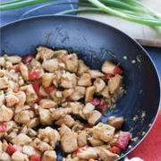 Kung Pao Chicken (gluten-free)