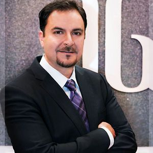 Dr. Ashkan Ghavami