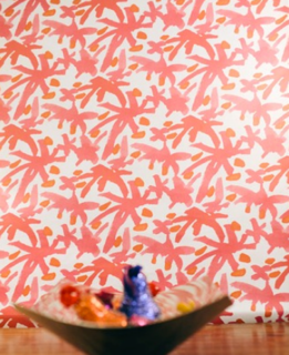 Luxury Home Decor Retailer Graham & Brown Launch New AphroChic Wallpaper Collection