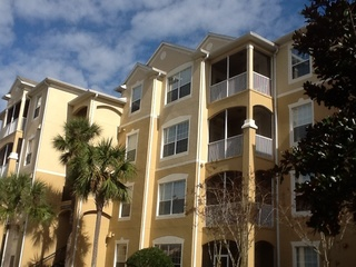 VacationCentralFlorida LLC operates rental Condos and Townhouses at Windsor Hills, Kissimmee, FL, one mile from Walt Disney World
