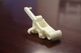 Rapid prototyping with 3D printing can save time and money, bringing new products to market fast.