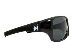 Black Diode Sunglasses