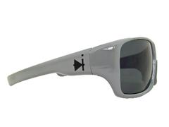 Grey Diode Sunglasses