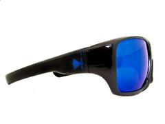 Black Blue Diode Optics