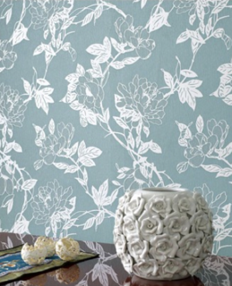 Contemporary Wallpaper Retailer Graham & Brown Release New Steve Leung Wallpaper Collection