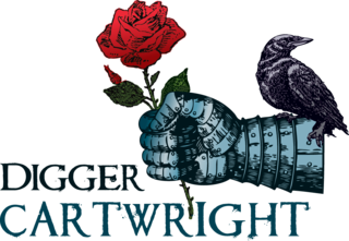 Mystery Novelist Digger Cartwright Participates in Thinking Outside the Boxe's Annual Symposium