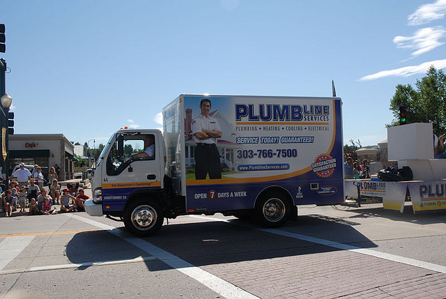 Denver Plumbing Contractor Plumbline Services Will Be