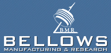 Bellows Manufacturing & Research