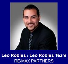 Leo Robles Team Successfully Closes Another Escrow