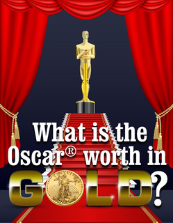 What is an Oscar Worth? Lear Capital.