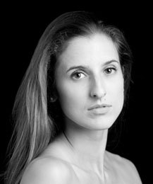 Allison DeBona of the CW's Breaking Pointe and Ballet West to teach ballet master class in Cleveland, OH as presented by Ballet in Cleveland on March 2nd.