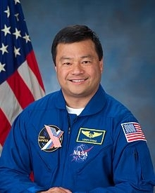 Dr. Leroy Chiao, Former NASA Astronaut and Space Station Commander