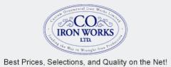 Custom Ornamental Iron Works, Ltd.