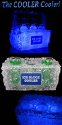 Portable Beer Cooler
