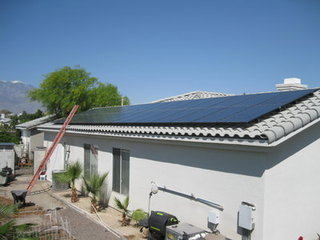 Going solar in Palm Springs