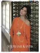Stephanie Kantis<br /> Luxury Fashion Designer<br /> Vogue March 2013<br /> Neiman Marcus<br /> Saks Fifth Avenue<br /> www.stephaniekantis.com<br />