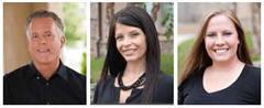 Craig E. Buntemeyer, DDS and Hygienists<br /> Selena Murtaugh, RDH &amp; Candice DeHues, RDH<br /> of Tulsa, OK