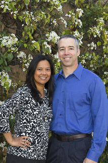 Drs. Christopher and Anne Thompson provide quality dental implants and cosmetic and family dentistry services in Turlock, CA.