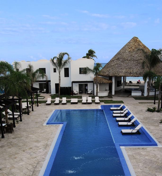 Las Terrazas Resort of Belize