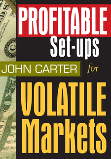 New Trading DVD Released by Traders' Library and  John Carter